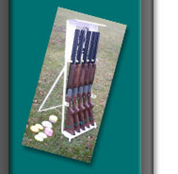 Laser Sport Simulated Clay Pigeon Shooting System